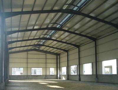 钢结构工程安装服务