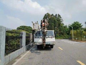 工程吊装服务(电气工程等)