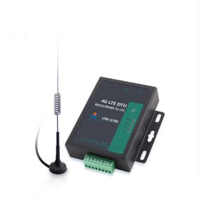 通信设备 7模4G DTU全网通通信