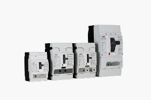 MM9/MC9塑壳断路器