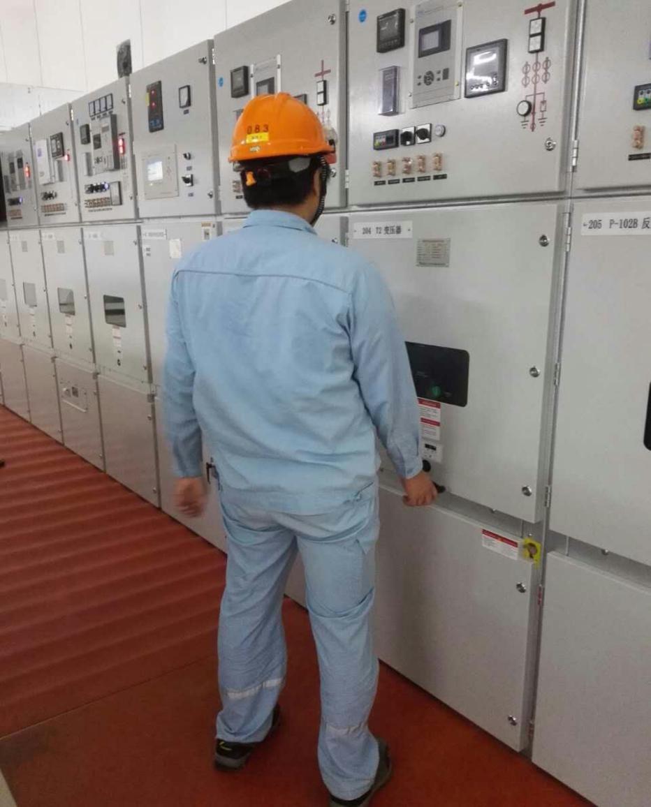 安全必修課:1分鐘學會配電設備安全操作規程