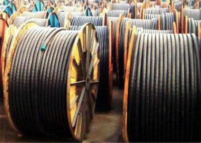 工地电缆YJV 电力电缆 工程电缆
